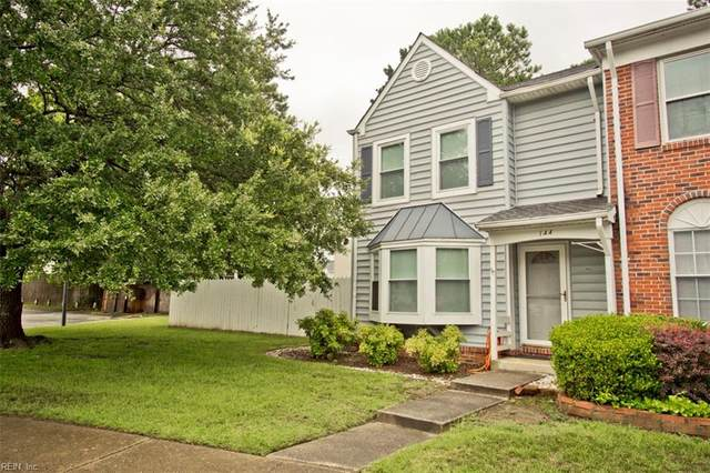 144 Whitewater Dr, Newport News, VA 23608 (#10388174) :: Berkshire Hathaway HomeServices Towne Realty