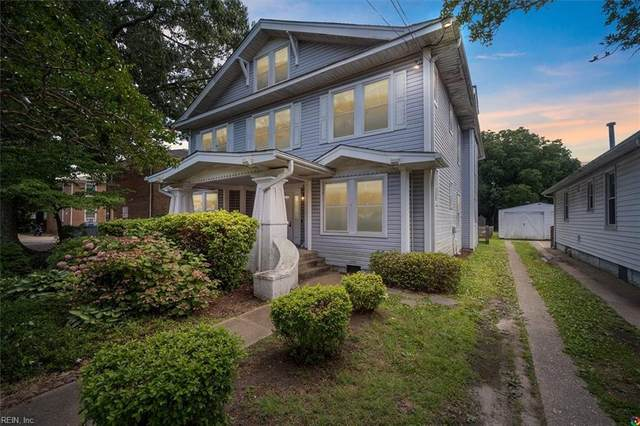 131 D View Ave, Norfolk, VA 23503 (#10388180) :: Berkshire Hathaway HomeServices Towne Realty