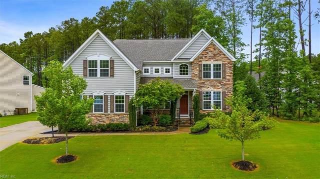 2711 Brownstone Cir, James City County, VA 23185 (#10388185) :: Berkshire Hathaway HomeServices Towne Realty