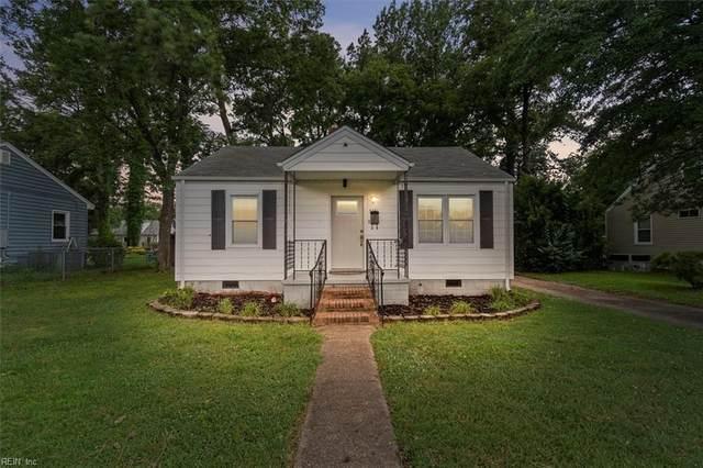8051 Lion Ave, Norfolk, VA 23518 (#10388187) :: Avalon Real Estate