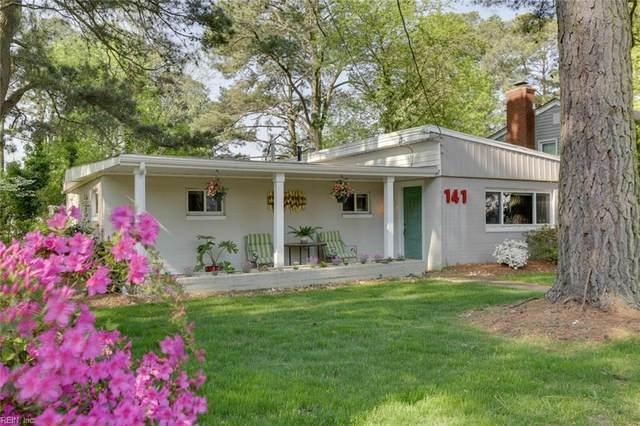 141 Blades St, Norfolk, VA 23503 (#10388204) :: Rocket Real Estate