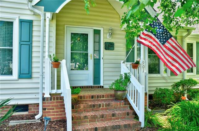 901 Estrella Ct, Virginia Beach, VA 23456 (#10388211) :: The Bell Tower Real Estate Team