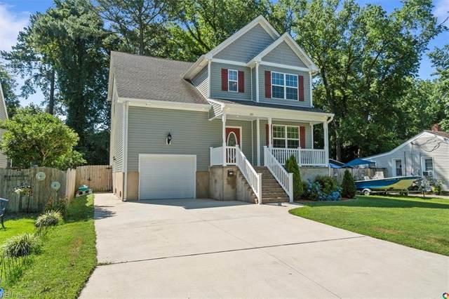 30 Pollux Cir W, Portsmouth, VA 23701 (#10388212) :: Avalon Real Estate