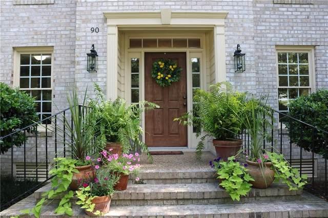 90 Queens Ct, Newport News, VA 23606 (MLS #10388215) :: Howard Hanna Real Estate Services