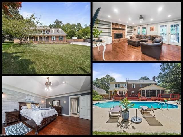 801 Birch Forest Ct, Chesapeake, VA 23322 (#10388222) :: Crescas Real Estate