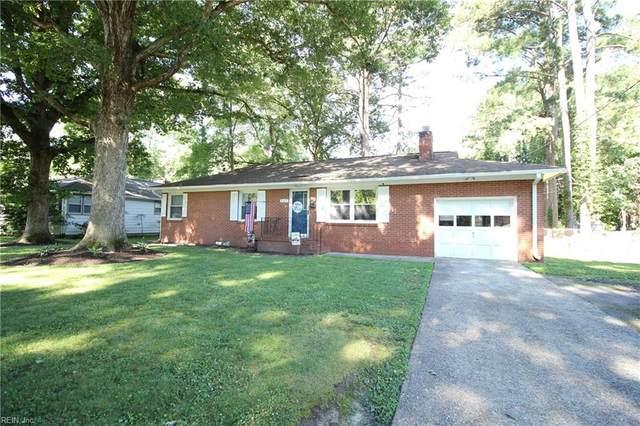 127 Hermitage Rd, Newport News, VA 23606 (#10388240) :: Judy Reed Realty