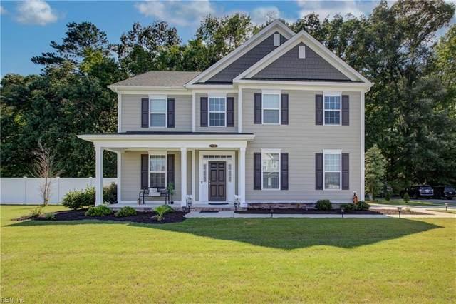 912 Lake Thrasher Dr, Chesapeake, VA 23320 (#10388245) :: The Kris Weaver Real Estate Team