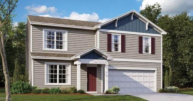 7882 Faisan Ln, New Kent County, VA 23124 (#10388248) :: Avalon Real Estate
