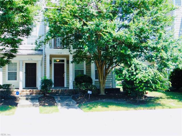 3168 Greenwood Dr, Portsmouth, VA 23701 (#10388249) :: Judy Reed Realty