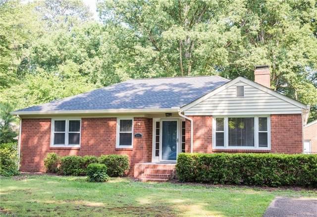 341 Selden Rd, Newport News, VA 23606 (#10388251) :: RE/MAX Central Realty