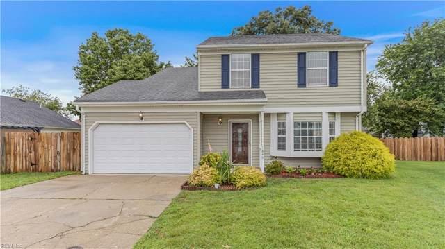 1849 River Rock Arch, Virginia Beach, VA 23456 (#10388253) :: Avalon Real Estate