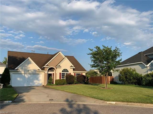 4437 Crow Wing Dr, Virginia Beach, VA 23456 (#10388254) :: Berkshire Hathaway HomeServices Towne Realty