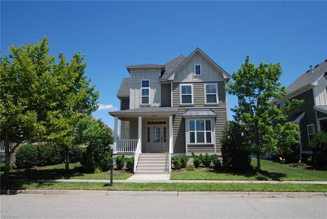 3208 Meanley Dr, Chesapeake, VA 23323 (#10388263) :: The Bell Tower Real Estate Team