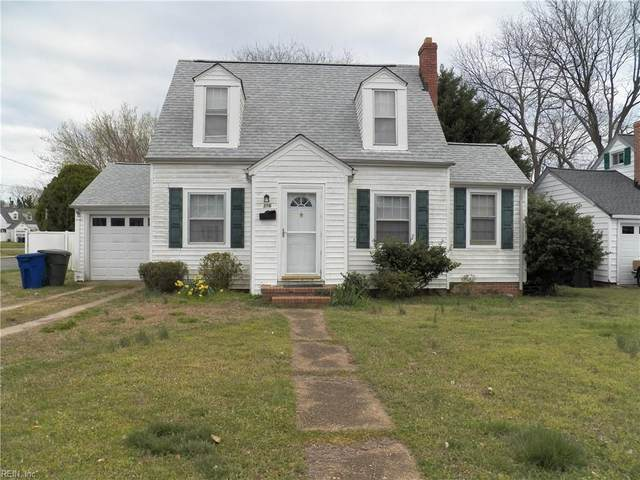 316 71st St, Newport News, VA 23607 (#10388269) :: The Kris Weaver Real Estate Team