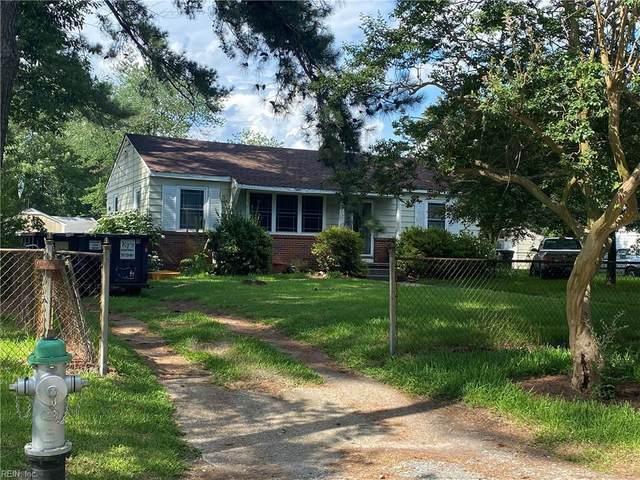 104 Logan Dr, Portsmouth, VA 23701 (#10388279) :: Crescas Real Estate