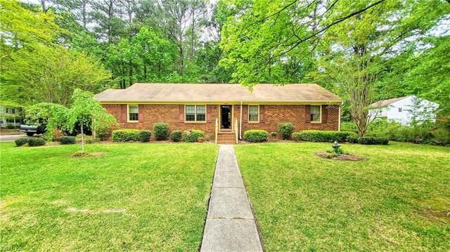 2552 Drum Creek Rd, Chesapeake, VA 23321 (#10388281) :: Avalon Real Estate