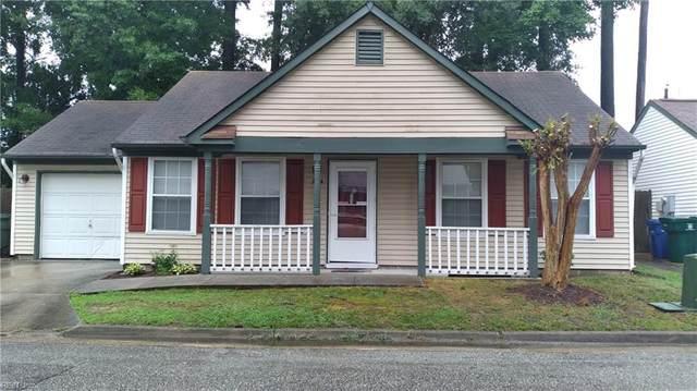 184 S Hall Way, Newport News, VA 23608 (#10388292) :: Avalon Real Estate
