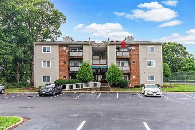 12640 Daybreak Cir, Newport News, VA 23602 (#10388293) :: Berkshire Hathaway HomeServices Towne Realty