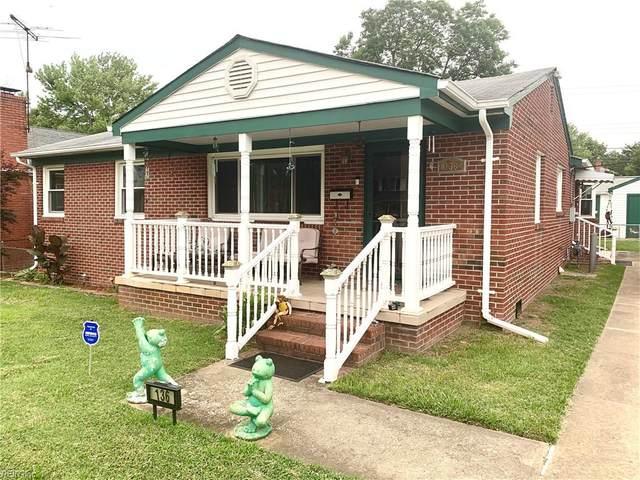 136 Pear Ave, Hampton, VA 23661 (#10388295) :: Rocket Real Estate
