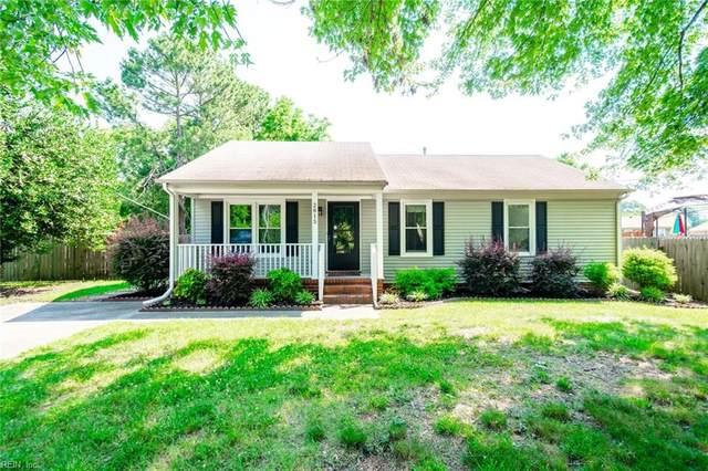 2815 Taylor Rd, Chesapeake, VA 23321 (#10388298) :: Judy Reed Realty