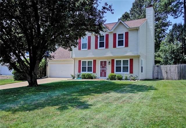 407 Campton Pl, Newport News, VA 23608 (#10388299) :: Rocket Real Estate