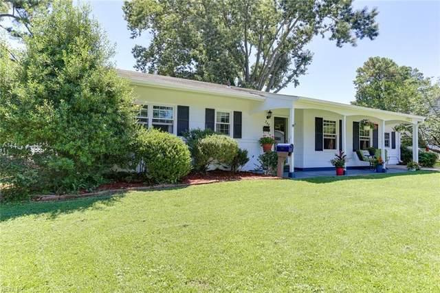 248 Hill Prince Rd, Virginia Beach, VA 23462 (#10388305) :: The Bell Tower Real Estate Team