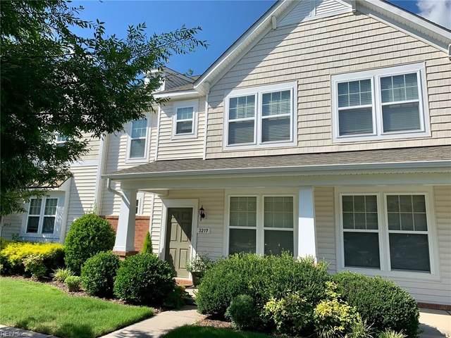 3217 Francis Ct, James City County, VA 23168 (#10388316) :: Berkshire Hathaway HomeServices Towne Realty