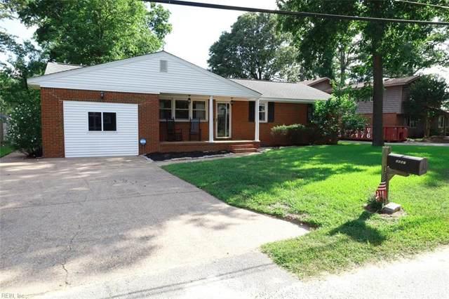3407 Mcneal Ave, Chesapeake, VA 23325 (#10388333) :: Atkinson Realty