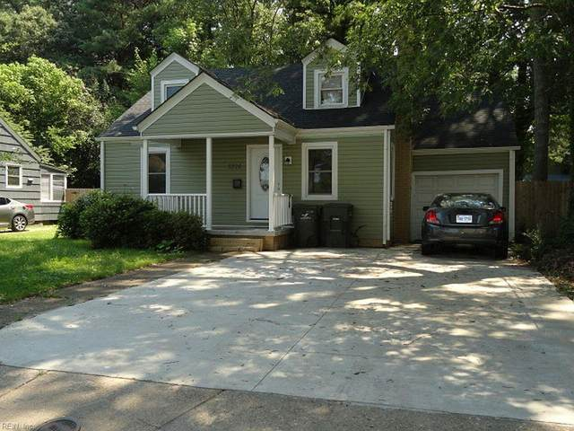 6226 Alexander St, Norfolk, VA 23513 (#10388334) :: The Kris Weaver Real Estate Team