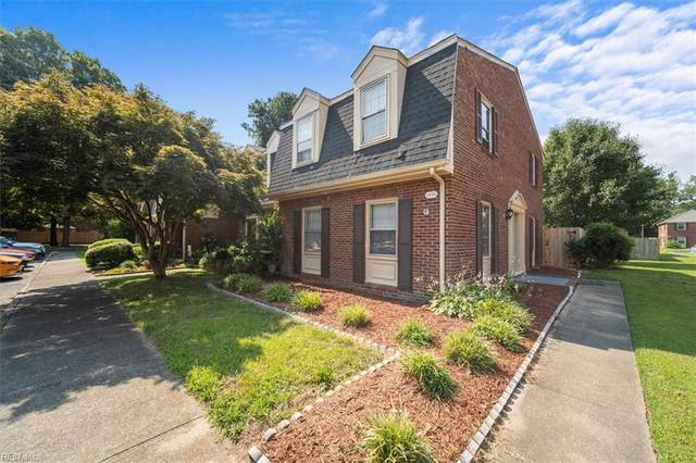 397 Circuit Ln F, Newport News, VA 23608 (#10388337) :: Momentum Real Estate