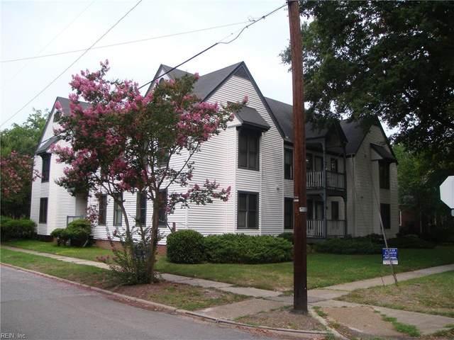 454 Florida Ave I, Portsmouth, VA 23707 (#10388341) :: Avalon Real Estate