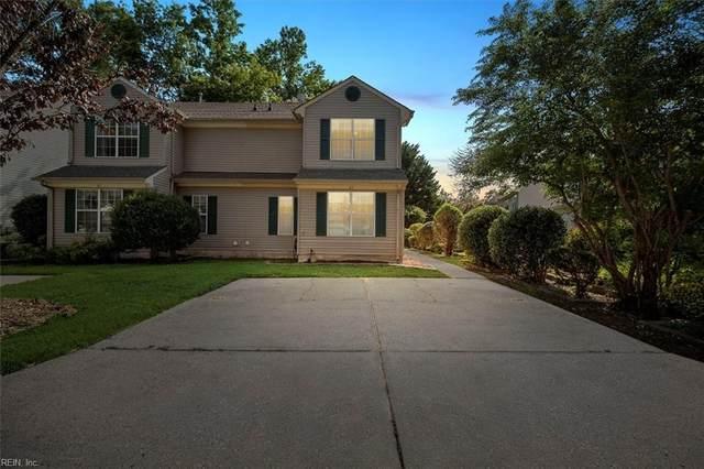 27 Creekstone Dr, Newport News, VA 23603 (#10388349) :: Avalon Real Estate