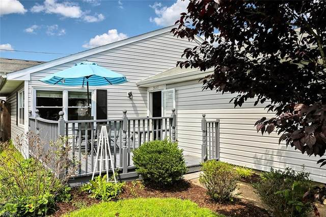 3532 Forest Glen Rd, Virginia Beach, VA 23452 (#10388354) :: Avalon Real Estate