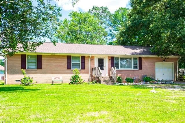 2449 Deerfield Cres, Chesapeake, VA 23321 (#10388373) :: Judy Reed Realty