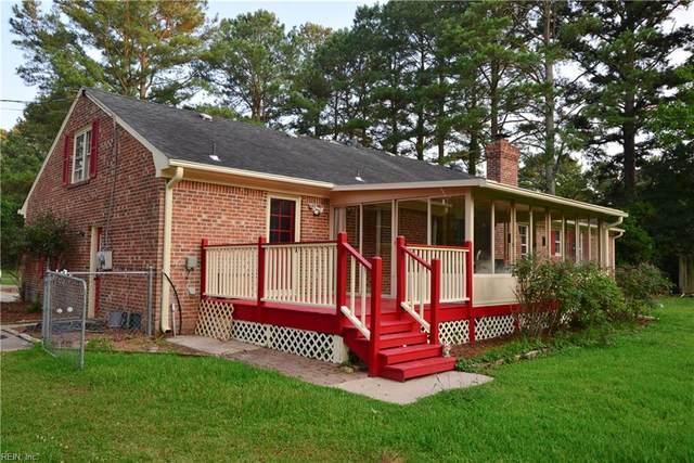 568 Saddlehorn Dr, Chesapeake, VA 23322 (#10388385) :: The Bell Tower Real Estate Team