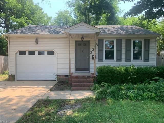 3238 Racine Ave, Norfolk, VA 23509 (#10388392) :: Rocket Real Estate