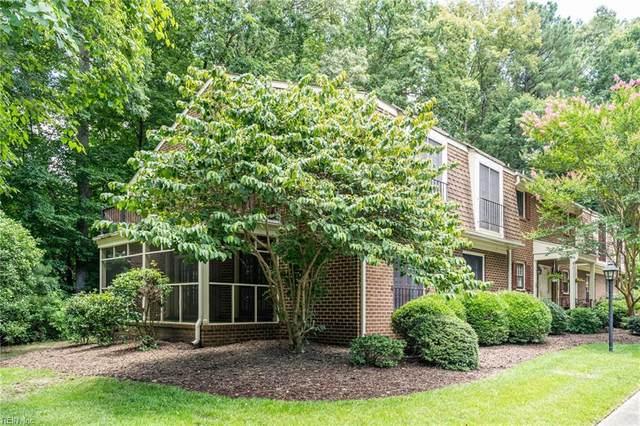 1184 Jamestown Rd #49, Williamsburg, VA 23185 (#10388393) :: The Bell Tower Real Estate Team