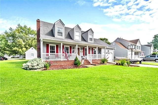 1169 Priscilla Ln, Chesapeake, VA 23322 (#10388408) :: The Kris Weaver Real Estate Team
