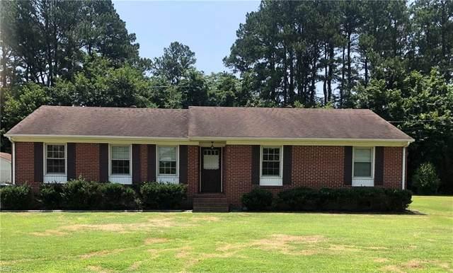 13 Crescent Dr, Franklin, VA 23851 (#10388412) :: Crescas Real Estate