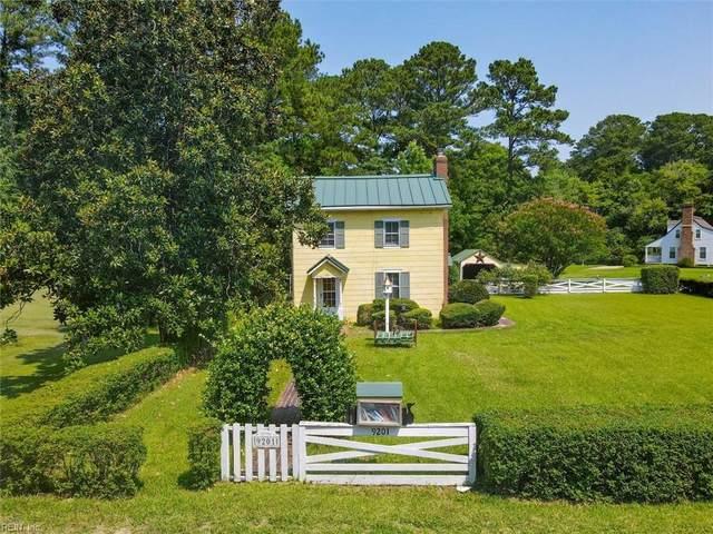 9201 Eclipse Dr, Suffolk, VA 23433 (MLS #10388416) :: Howard Hanna Real Estate Services