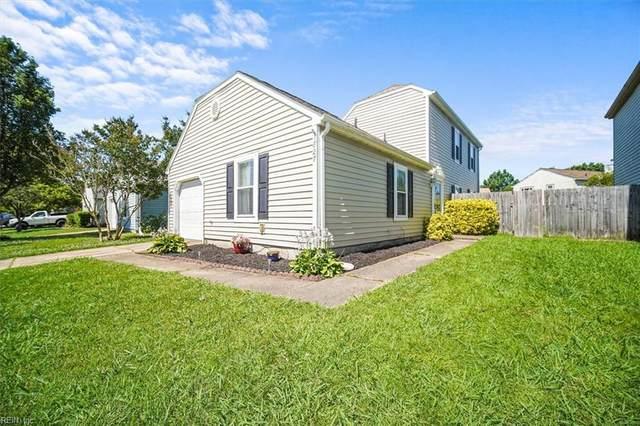 827 Chimney Hill Pw, Virginia Beach, VA 23462 (#10388430) :: The Kris Weaver Real Estate Team