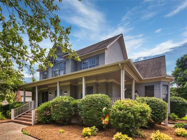 15 Haywagon Trl, Hampton, VA 23669 (#10388435) :: The Bell Tower Real Estate Team