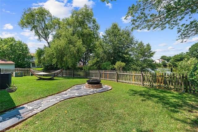 1657 Darrow St, Virginia Beach, VA 23456 (#10388462) :: Avalon Real Estate