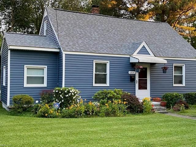 1331 Sunset Dr, Norfolk, VA 23503 (#10388477) :: Avalon Real Estate