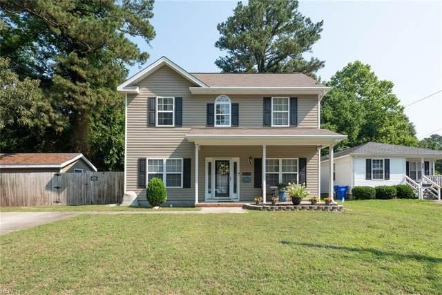 2114 Georgia Ave, Suffolk, VA 23434 (#10388496) :: Momentum Real Estate