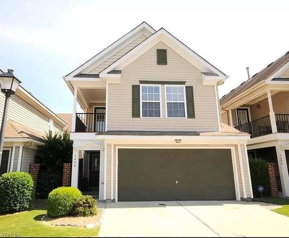 5484 Bulls Bay Dr, Virginia Beach, VA 23462 (#10388498) :: Berkshire Hathaway HomeServices Towne Realty