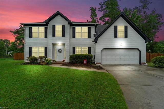 1105 Rountree Ct, Chesapeake, VA 23322 (#10388499) :: Momentum Real Estate
