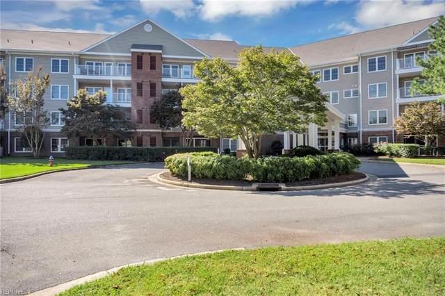 761 Alliance Dr #330, Virginia Beach, VA 23454 (#10388505) :: Team L'Hoste Real Estate