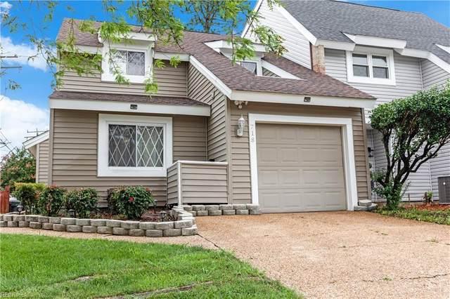 718 Lord Byron Dr, Virginia Beach, VA 23452 (#10388519) :: Berkshire Hathaway HomeServices Towne Realty