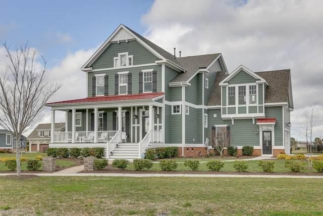 1944 Emelita Dr, Virginia Beach, VA 23456 (#10388522) :: The Bell Tower Real Estate Team